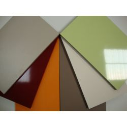 COST. GAMA 4 235X60  4 CANTOS PVC IGUAL
