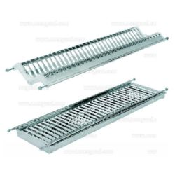 JGO. ESCURREPLATOS INOX. 100